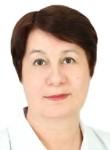 Таймасукова Айшет Аслановна