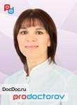 Тимонина Надежда Александровна