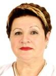 Велигурова Ольга Ивановна