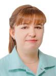 Вовченко Оксана Александровна