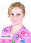 Запорожская-Абрамова Екатерина Сергеевна