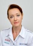 Зубкова Оксана Сергеевна