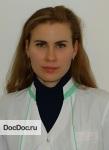 Расич Валерия Владимировна
