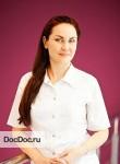 Дунайцева Елена Сергеевна