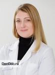 Фоменко Ольга Анатольевна