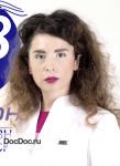 Гусейнова Эльвира Шамильевна