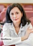 Мелконян Ольга Татевосовна