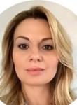 Михельсон Алия Михайловна