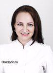 Опенченко Виктория Андреевна