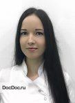 Шустова Анастасия Олеговна