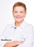 Белолипецкая Лилия Владимировна
