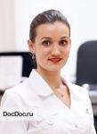 Кучкильдина Сирина Хакимжановна
