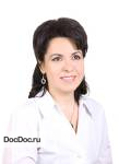 Захарова Ангелина Владимировна