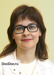 Захарова Инна Александровна