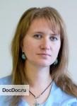Аксёнова Екатерина Геннадьевна