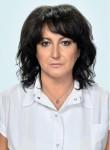 Александрович Наталья Владимировна