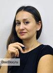 Баранникова Алевтина Сергеевна