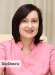 Гандалян Елена Викторовна