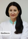 Хрюкина Инна Николаевна