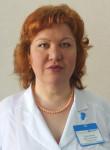 Корнукова Юлия Анатольевна