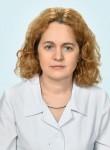 Кудабене Регина Анатольевна