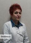 Леонова  Елена Владимировна