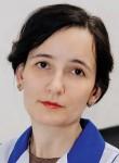 Сава Ольга Борисовна