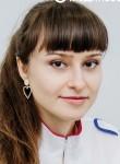 Шабанова Ирина Петровна