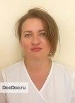 Стародубцева Светлана Геннадиевна