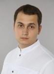 Суханов Артемий Вадимович