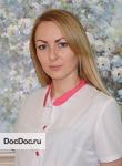 Телий Татьяна Владимировна