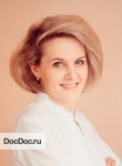 Трузян (Неофитова) Марина Сергеевна