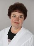 Золотарёва Ольга Юрьевна
