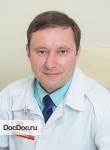 Серебренников Денис Петрович