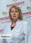 Сережечкина Ирина Львовна