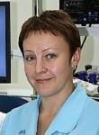 Биркгейм Елена Владимировна
