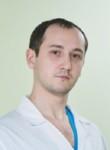 Крамаренко Илья Александрович