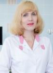 Модылевская Марина Николаевна