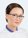 Павловская Татьяна Николаевна