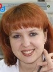 Стос Юлия Борисовна