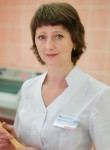Сытова Валентина Ивановна