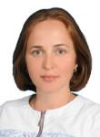 Гунбина Ирина Юрьевна