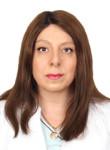 Ибадова Ирина Эдуардовна