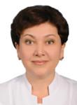 Локова Светлана Юрьевна