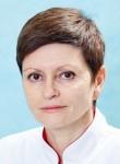 Охотина Галина Николаевна