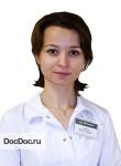 Абрамова Мария Владимировна
