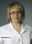 Алёшина Вера Валерьевна