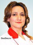 Антипова Диана Владимировна