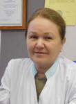 Арестова Маргарита Александровна