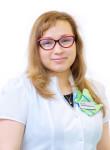 Байрашева Валентина Кузьминична